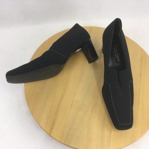 Paul Green Munchen Pumps Heels Shoes US 7 UK 4.5